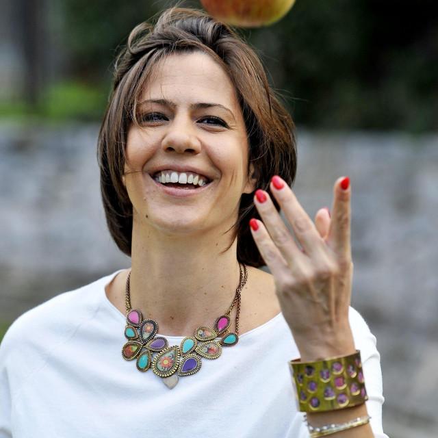 Lana Jurčević:Dva tjedna sam imala osjećaj da lebdim, koncentracija je bolja, fokus oštriji, imam više energije...