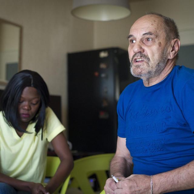 Bračni par Polgar, Stjepan i Gladys: To više nije za živjeti