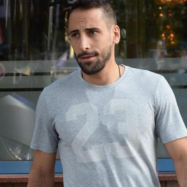Rok Stipčević stigao je u Novo mesto kao želja trenera Anzulovića
