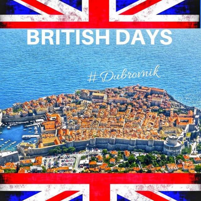 Jesu li Britanskim turistima 'odbbrojani' dani u Dubrovniku?