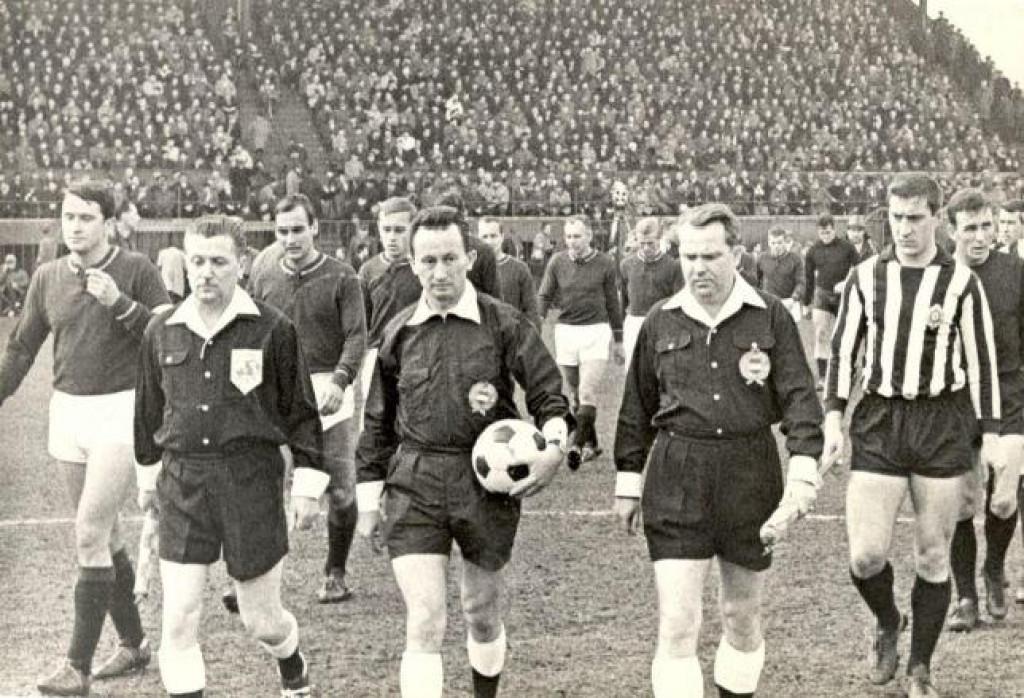 Predvodi momčad Partizana kao kapetan