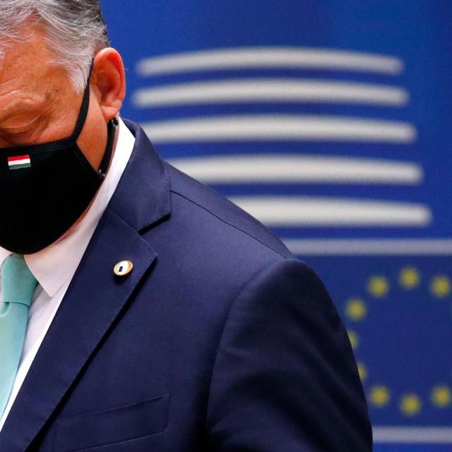 Premijer Viktor Orban