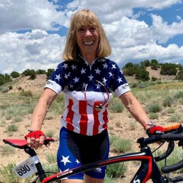 Leteća baka Barbara Gicque bila je pozitivna na steroide