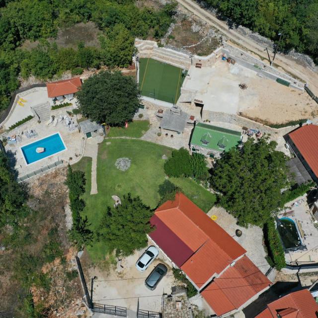 Kuća za odmor Ivkošić