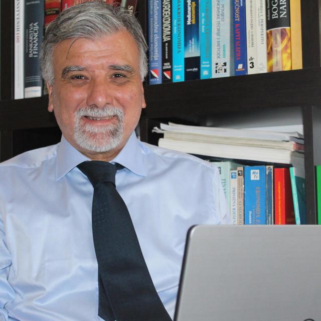 'Najvažniji cilj u sljedećem mandatnom razdoblju je svakako pokretanje preddiplomskog sveučilišnog studija na koji će se, naravno, nastaviti diplomski sveučilišni studij forenzike'