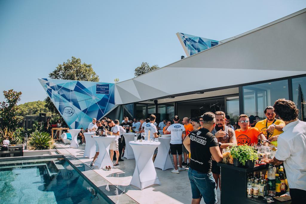 OneLife Rally svratio na Korčulu