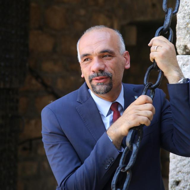 Marko Jelić gradonačelnik Knina<br />
