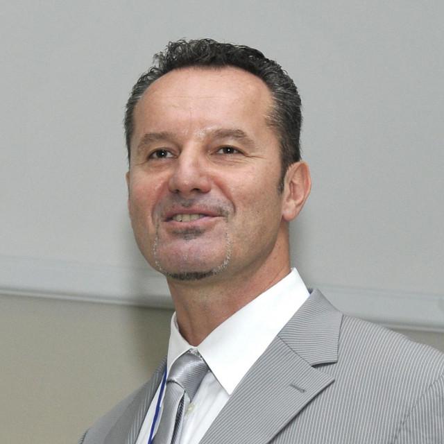 Igor Štagljar<br />