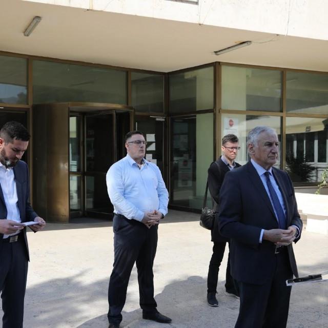 Županijski Stožer CZ potvrdio je drugi slučaj zaraze koronavirusom u Dubrovniku
