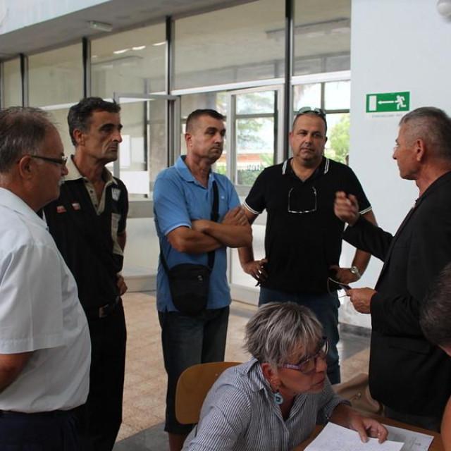 Radnici HŽ Cargo Ploče pozvali su DOR da istraži rad Uprave