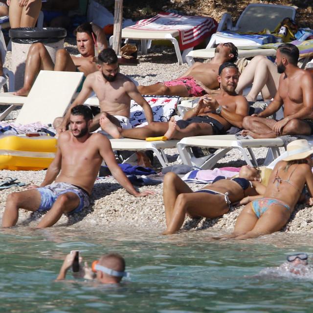 Ovogodišnja turistička sezona je uspjeh za cijelu Makarsku