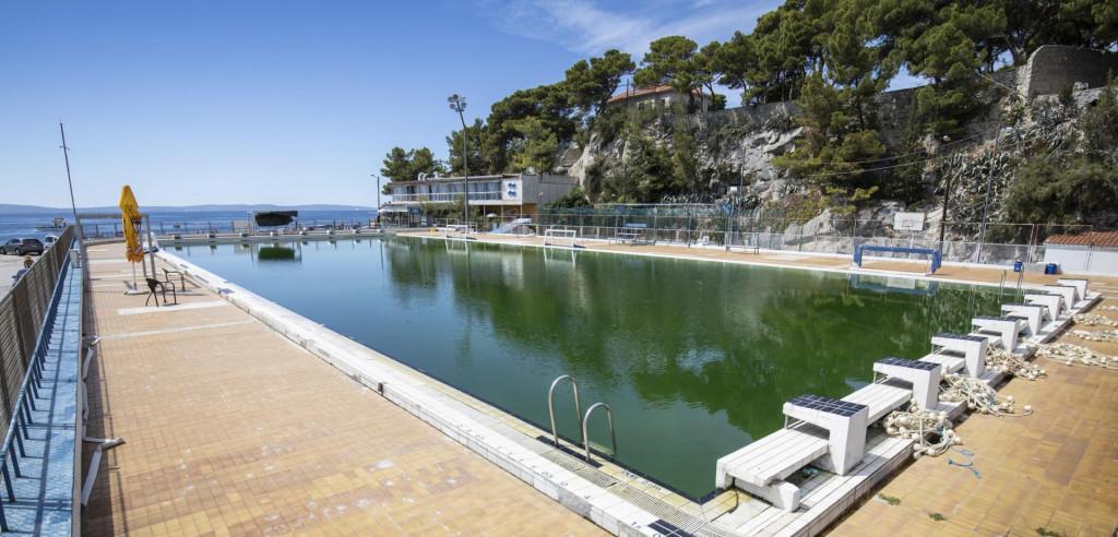 Vaterpolisti više neće upravljati bazenom, a na vijećnicima je da odluče hoće li to nadalje činiti Javna ustanova Športski objekti