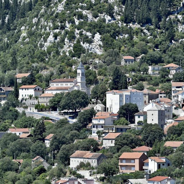 Brojni građevinski projekti u Vrgorcu financiraju se iz europskih i domaćih izvora