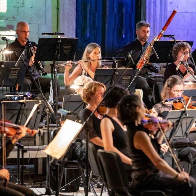 Osmi međunarodni festival 'Dubrovnik u pozno ljeto'