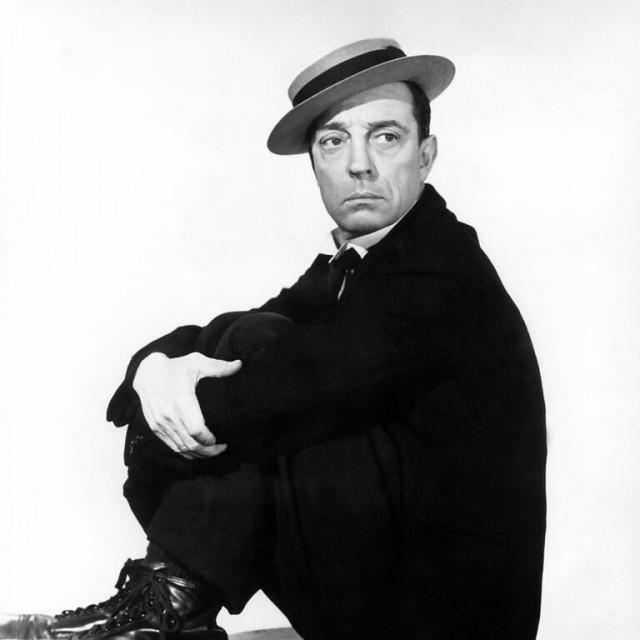 Nije šala, Buster Keaton naći će se u trogirskoj jezgri<br />