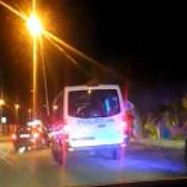 Akcija uhićenja bjegunca Čalete