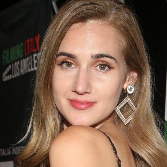 Natalija Ugrina:U Los Angelesu sam završila glumački studij. Otišla sam prije svega radi toga i zaljubila se u grad