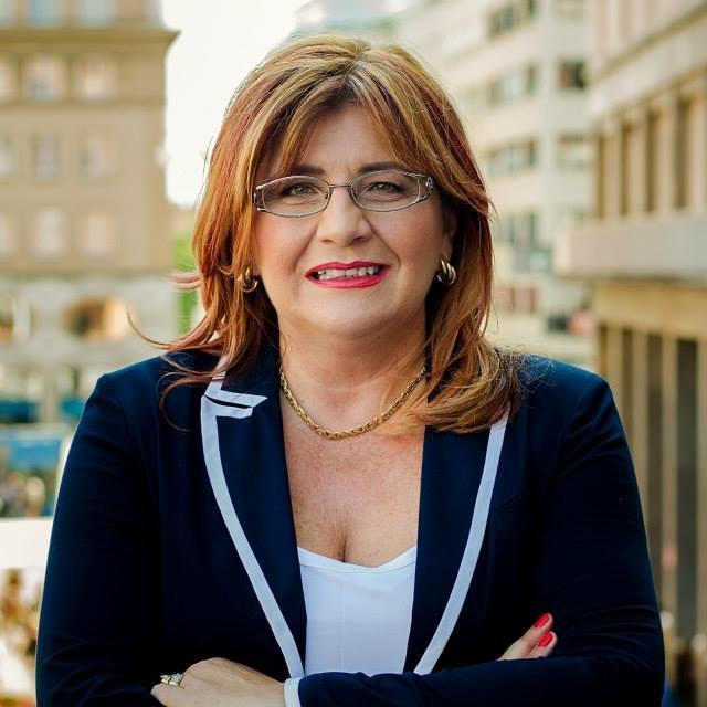 """Dijana Katica, predsjednica Hrvatske udruge za turizam i ruralni razvoj """"Klub članova selo"""""""