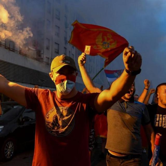 Crna Gora nakon izbora