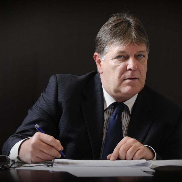 Bivši predsjednik Županijskog suda u Splitu Marijan Miletić