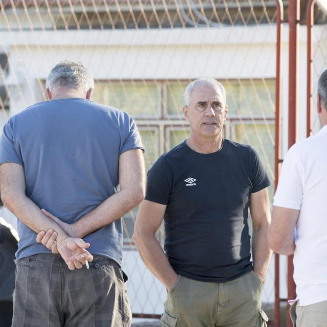 Ivo Veselić uzeo je otpremninu: nije se više mogao nositi sa stalnom neizvjesnošću