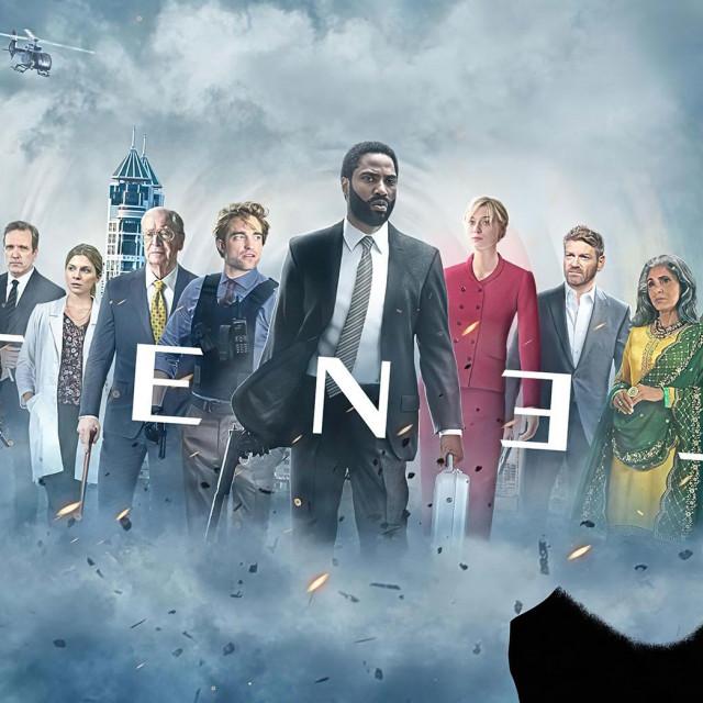 Tenet, novi razmetljivi akcijski triler Christophera Nolana