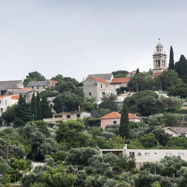 Novo selo u Općini Selca<br />