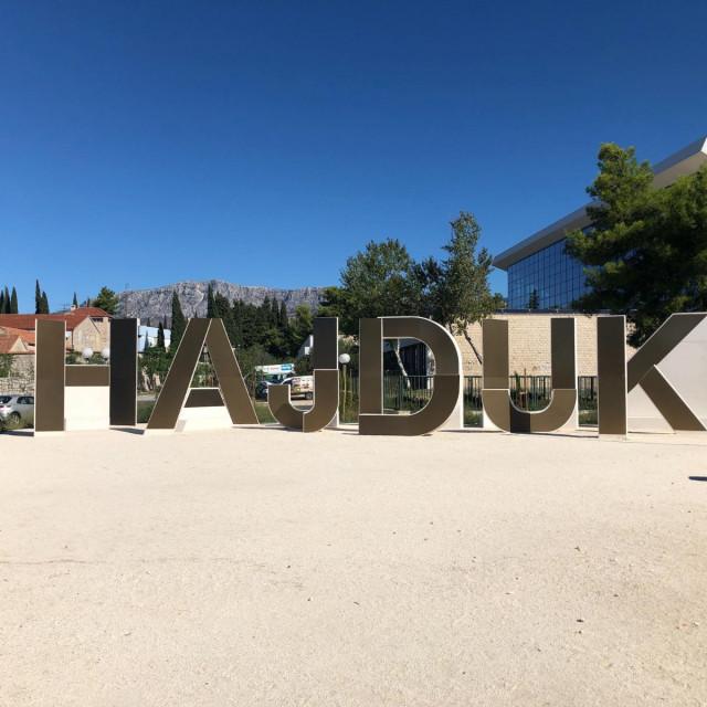Tematski park na Poljudu