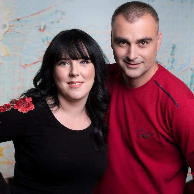 Nikolana i Marko u showu će očito pokazati temperament