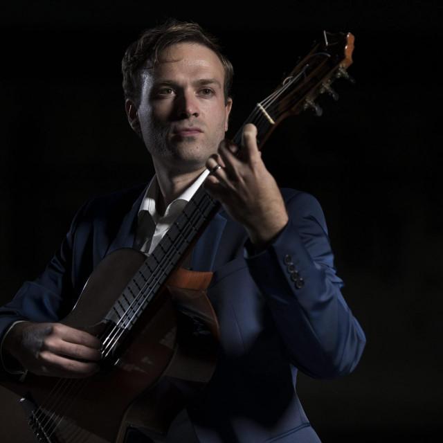 Petar Čulić izvest će 11 skladbi svjetskih skladatelja napisanih za njega<br />