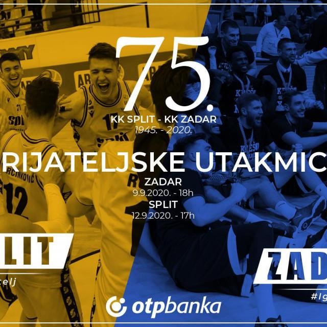 Dva velika hrvatske kluba udružila su svoje snage