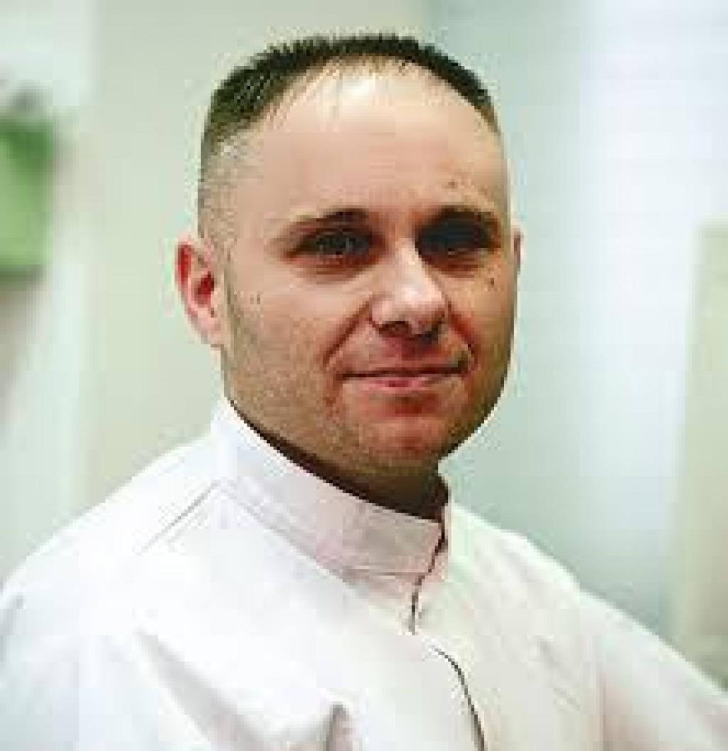 Dr. Zoran Peršec