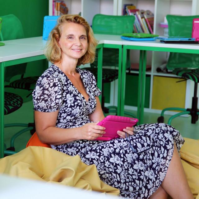 Irena Sinovčić Trumbić