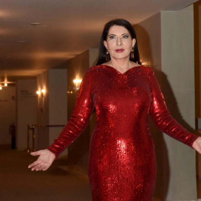 "The premiere of ""7 Death of Maria Callas"" at the Bavarian State Opera"