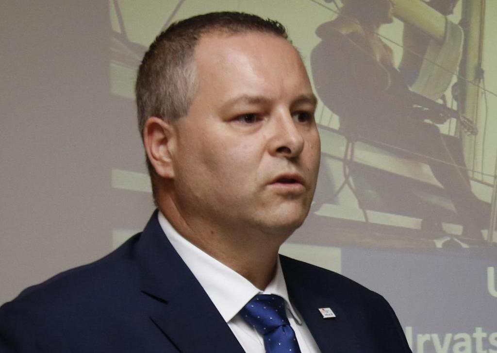Direktor HTZ-a Kristjan Staničić