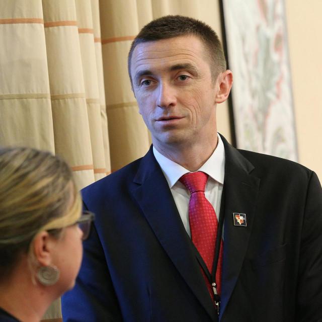 Ivan Penava, gradonačelnik Vukovara