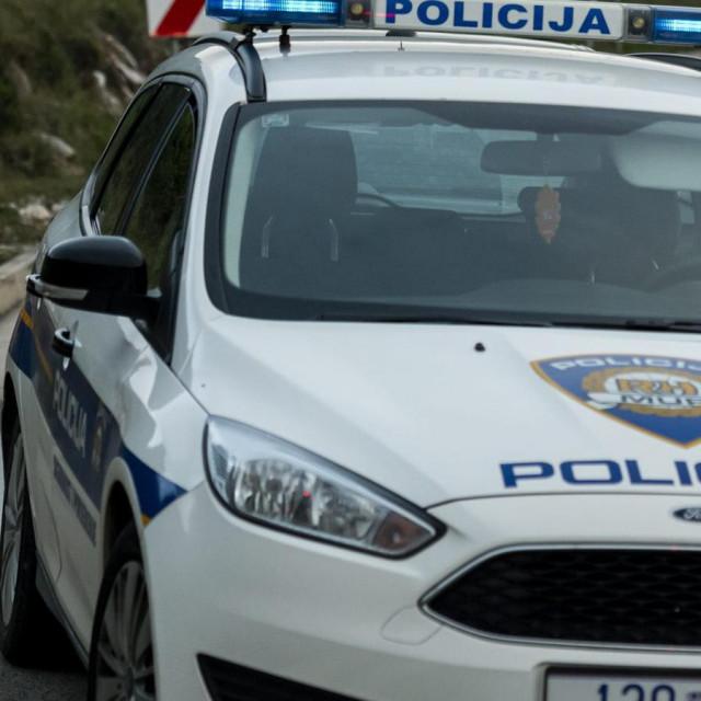 Puno posla za policiju ovih dana u Šumetu