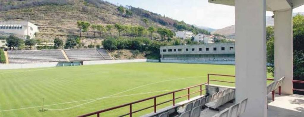 Igralištem u Pricviću upravjllat će Javna ustanova Sportski objekti