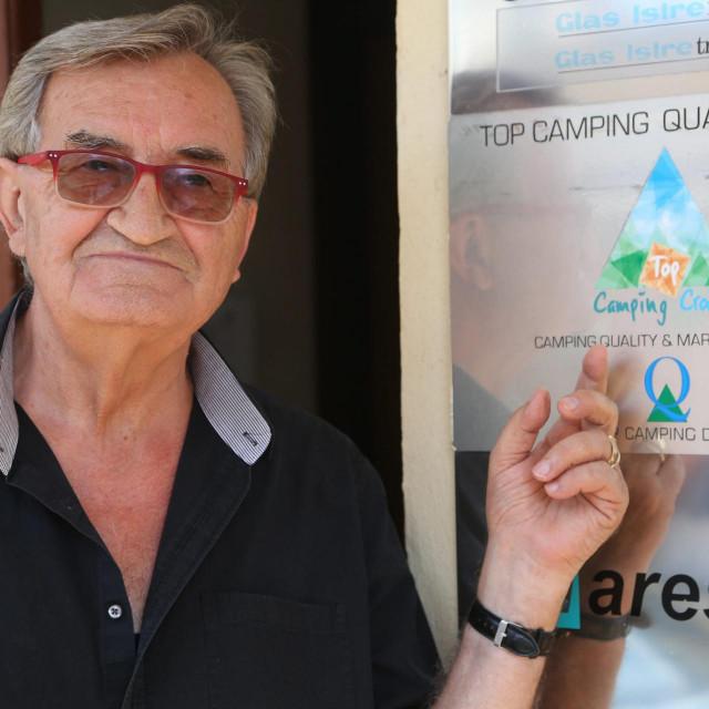 Jerko Sladoljev, otac hrvatskog naturizma