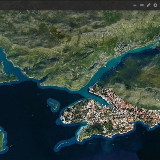 Izmjene i dopune GUP-a Grada Dubrovnika