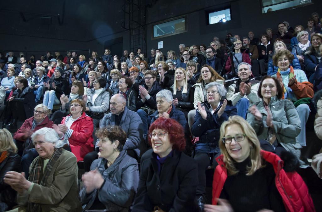 Splitska publika ove će godine morati tražiti razloge za smijeh izvan 'Pričigina'<br />