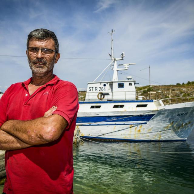 Antonio Šunjić:Moramo zaštititi duboka hladnija područja, to su riblje baze. O tome se mora misliti kao na naš zalog za budućnost