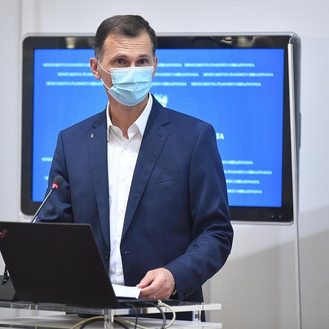 Dr. sc. Dragan Primorac