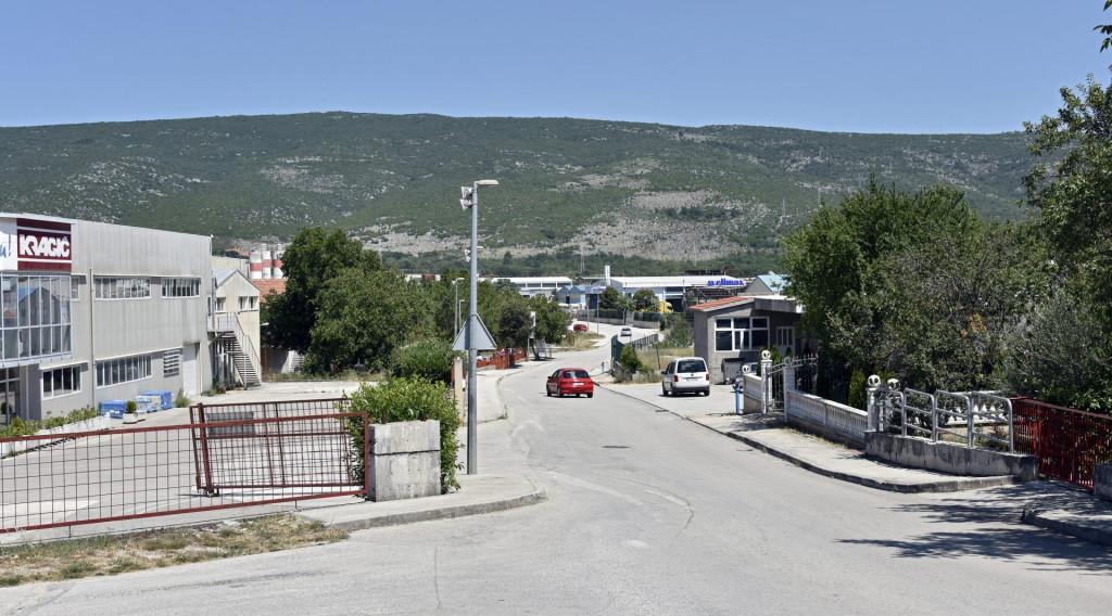 'Lavčević' nije dobio dozvole za korištenje postojećih pristupnih cesta do kamenoloma