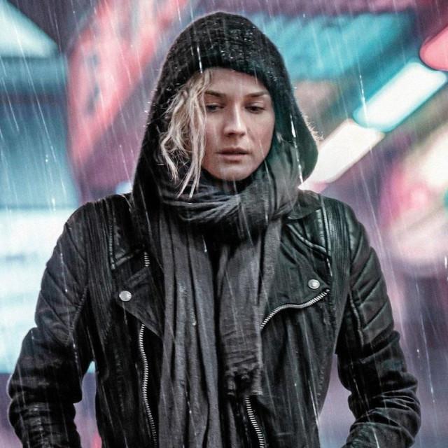 """Diana Kruger u filmu """"Iz ništavila"""""""