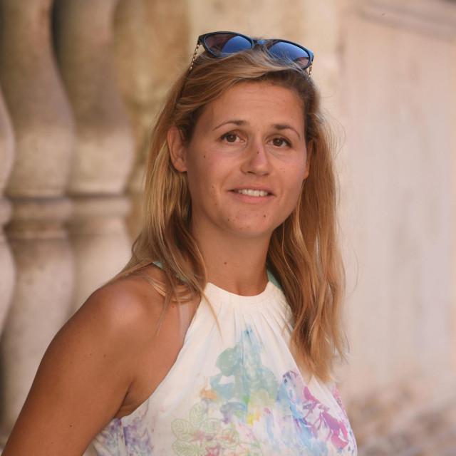 Nastja Logar, voditeljica Dalmatian green programa i Ecobnb country manager za Slo i RH