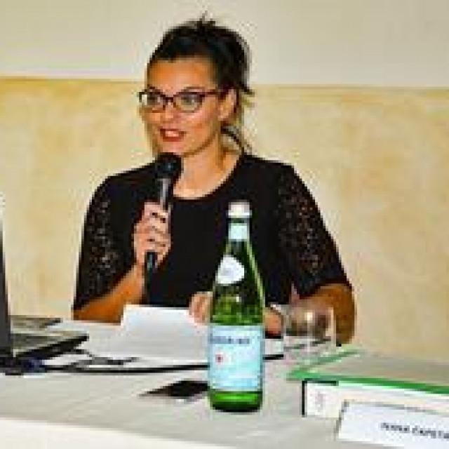 Dr. sc. Ivana Čapeta Rakić: Primarni cilj projekta je umrežavanje istraživača i znanstvenika<br />