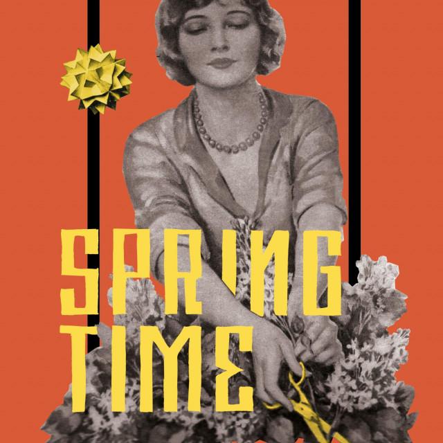 Studentski teatar Lero izvest će svoju predstavu 'Spring time'