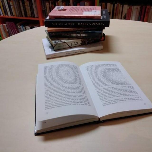 Čitateljski klub mladih u osnivanju