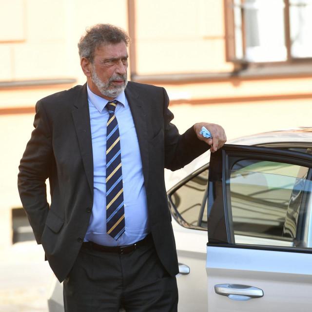Ministar Radovan Fuchs spreman je oživiti ideju staru devet godina